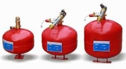 脉冲超细干粉自动灭火装置应用探讨