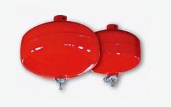 超细干粉灭火装置的保护空间与灭火效能