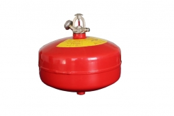 超细干粉无管网自动灭火装置技术介绍