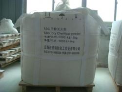ABC干粉灭火剂一吨装