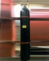 干粉灭火设备驱动气瓶组