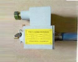 干粉灭火设备电磁驱动装置