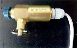 干粉灭火设备信号反馈装置